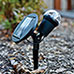 Maxsa Innovations Solar Swirl Scope Light