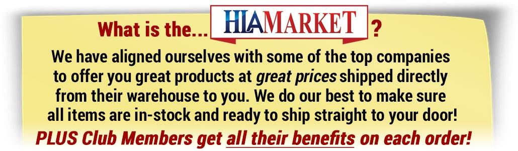 HLA Market
