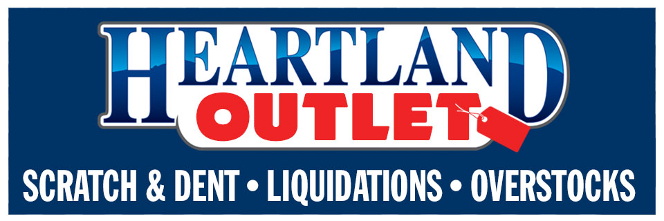 Heartland America Outlet: Overstocks, Footwear, Scratch and Dent