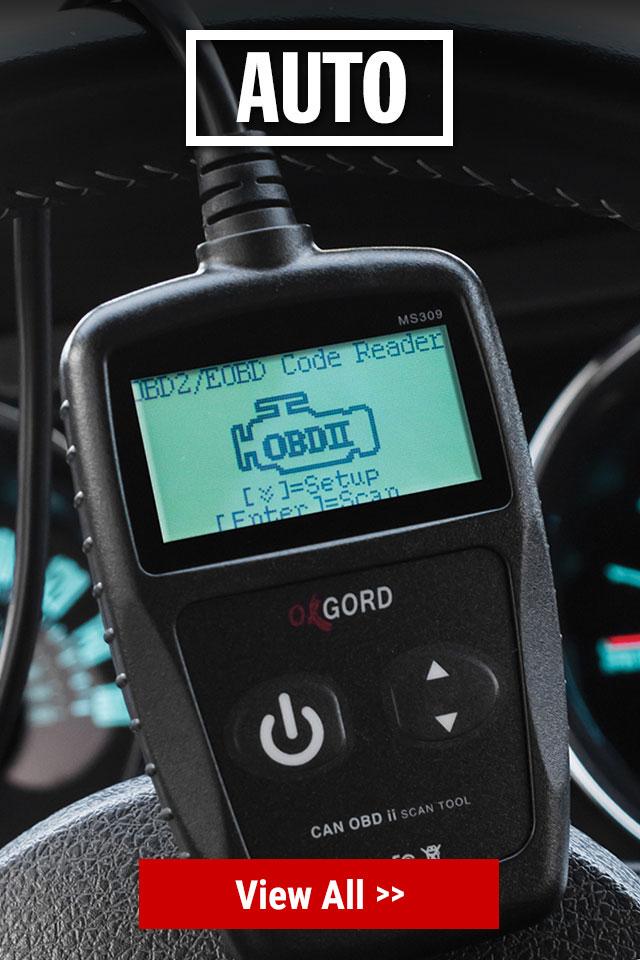 Auto & Hardware