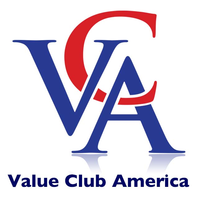 Value Club America - Save 10% On EVERY Order!